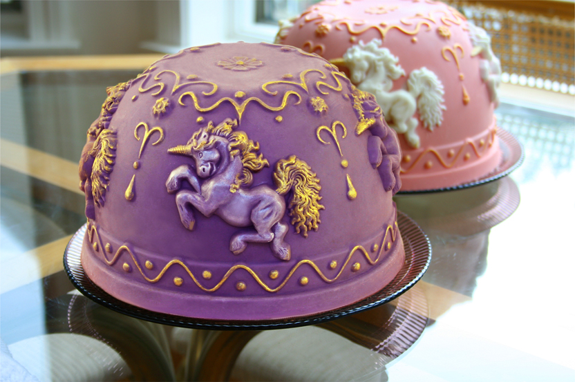 Unicorn Cakes Photos
